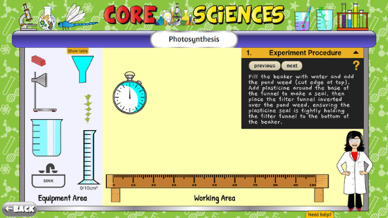 CoreSciences: The Perfect Online Teaching and Learning Resource for GCSE Science